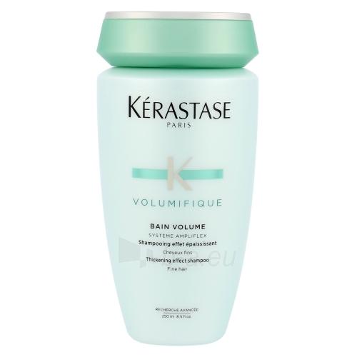 Šampūnas plaukams Kerastase Resistance Bain Volumifique Cosmetic 250ml Paveikslėlis 1 iš 1 250830100806