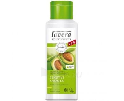 Lavera Sensitive 200 ml Paveikslėlis 1 iš 1 250830100928