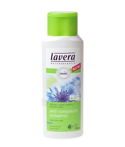 Lavera Shampoo Anti-dandruff with cornflower Cosmetic 250ml Paveikslėlis 1 iš 1 250830100027
