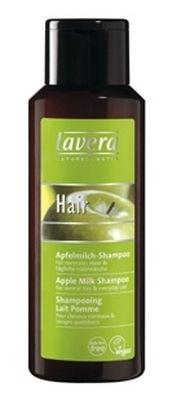 Šampūnas plaukams Lavera Shampoo Apple Cosmetic 250ml Paveikslėlis 1 iš 1 250830100020