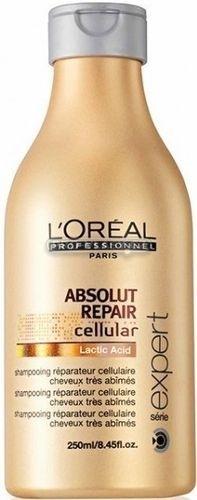 L´Oreal Paris Expert Absolut Repair Cellular Shampoo Cosmetic 250ml Paveikslėlis 1 iš 1 250830100129