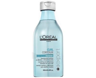 L´Oreal Paris Expert Curl Contour Shampoo Cosmetic 250ml Paveikslėlis 1 iš 1 250830100137