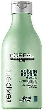 Šampūnas plaukams L´Oreal Paris Expert Volume Expand Shampoo Cosmetic 500ml Paveikslėlis 1 iš 1 250830100182