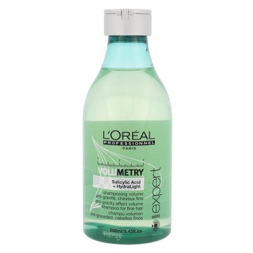 L´Oreal Paris Expert Volumetry Shampoo Cosmetic 250ml Paveikslėlis 1 iš 1 250830100702