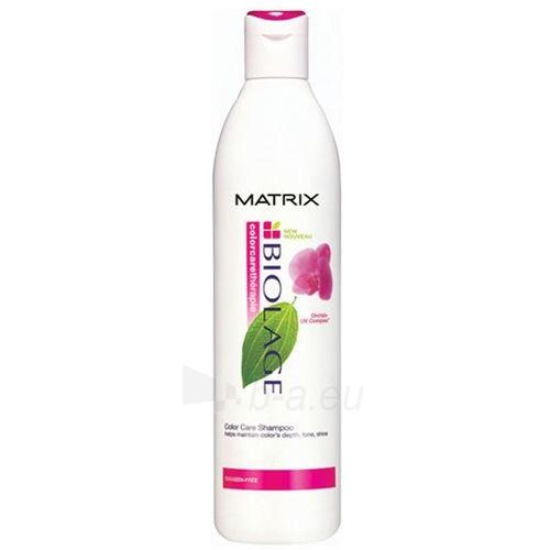 Matrix Biolage Color Care Shampoo Cosmetic 250ml Paveikslėlis 1 iš 1 250830100476