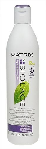 Matrix Biolage Hydrating Shampoo Cosmetic 500ml Paveikslėlis 1 iš 1 250830100190