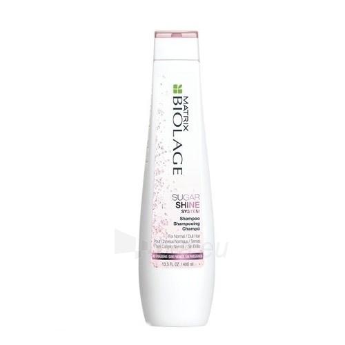 Shampoo Plaukams Matrix Shampoo For Hair Shine Biolage Sugar Shine