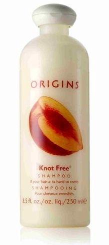Šampūnas plaukams Origins Knot Free Shampoo Cosmetic 250ml Paveikslėlis 1 iš 1 250830100413