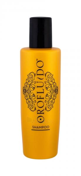 Orofluido Shampoo Cosmetic 200ml (pažeista pakuotė) Paveikslėlis 1 iš 1 250830100601
