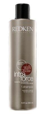 Redken Intra Force Shampoo Coloured Hair Cosmetic 290ml Paveikslėlis 1 iš 1 250830100208