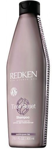 Redken Time Reset Shampoo Cosmetic 1000ml Paveikslėlis 1 iš 1 250830100216