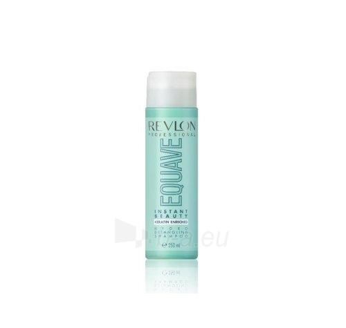 Šampūnas plaukams Revlon Equave Hydro Shampoo Cosmetic 750ml Paveikslėlis 1 iš 1 250830100513