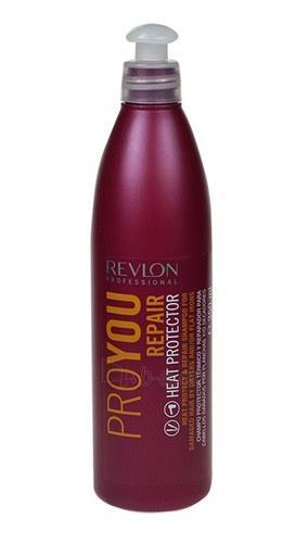 Šampūnas plaukams Revlon ProYou Repair Heat Protector Shampoo Cosmetic 350ml Paveikslėlis 1 iš 1 250830100793