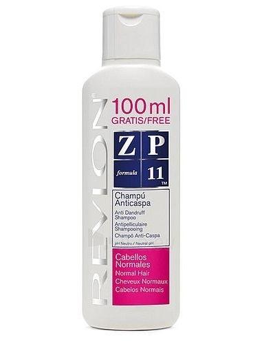 Revlon ZP11 Formula Shampoo Cosmetic 400ml Paveikslėlis 1 iš 1 250830100222