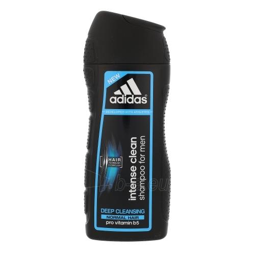 Šampūnas plaukams Šampūnas Adidas Intense Clean Shampoo 200ml Paveikslėlis 1 iš 1 310820040450