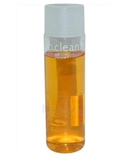 Šampūnas plaukams Šampūnas Benetton Be Clean Soft Shampoo 250ml Paveikslėlis 1 iš 1 250830100414