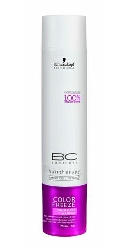 Schwarzkopf BC Bonacure Color Freeze Shine Shampoo Cosmetic 1250ml Paveikslėlis 1 iš 1 250830100621