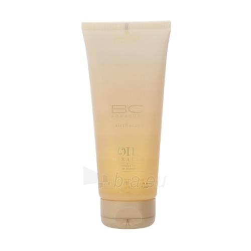 Šampūnas plaukams Schwarzkopf BC Bonacure Oil Miracle Light Oil Shampoo Cosmetic 200ml Paveikslėlis 1 iš 1 250830101270