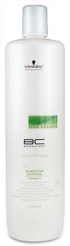 Schwarzkopf BC Bonacure Sensitive Soothe Shampoo Cosmetic 1250ml Paveikslėlis 1 iš 1 250830100249