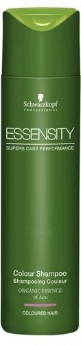 Šampūnas plaukams Schwarzkopf Essensity Colour Shampoo Cosmetic 250ml Paveikslėlis 1 iš 1 250830100259
