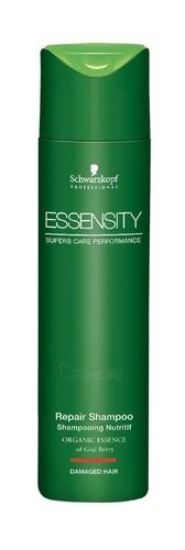 Schwarzkopf Essensity Repair Shampoo Cosmetic 250ml Paveikslėlis 1 iš 1 250830100261