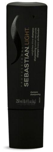Šampūnas plaukams Sebastian Light Shampoo Cosmetic 1000ml Paveikslėlis 1 iš 1 250830100268