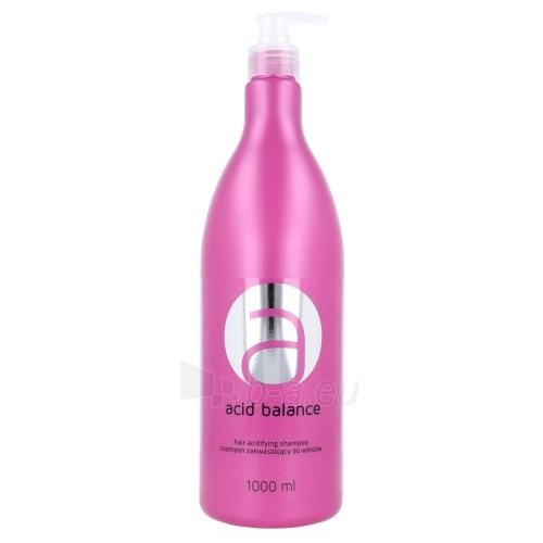 Šampūnas plaukams Stapiz Acid Balance Acidifying Shampoo Cosmetic 1000ml Paveikslėlis 1 iš 1 310820000792