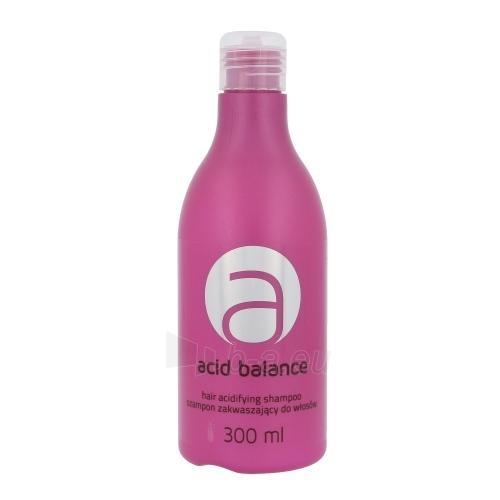 Šampūnas plaukams Stapiz Acid Balance Acidifying Shampoo Cosmetic 300ml Paveikslėlis 1 iš 1 250830101357