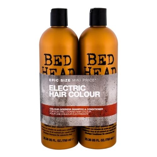 Šampūnas plaukams Tigi Bed Head Combat Colour Goddess Shampoo Cosmetic 1500ml Paveikslėlis 1 iš 1 250830100278