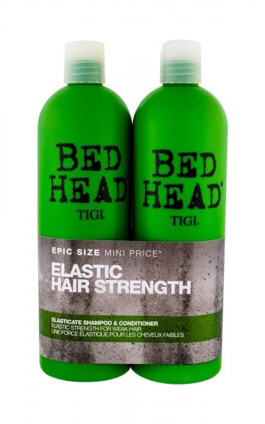 Šampūnas plaukams Tigi Bed Head Elasticate Strengthening Shampoo Cosmetic 1500ml Paveikslėlis 1 iš 1 250830100716