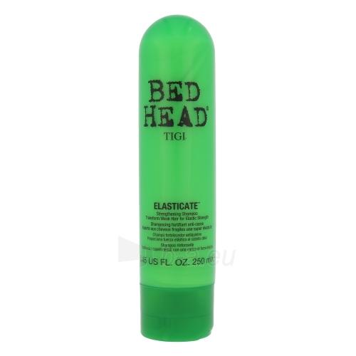 Tigi Bed Head Elasticate Strengthening Shampoo Cosmetic 250ml Paveikslėlis 1 iš 1 250830100743