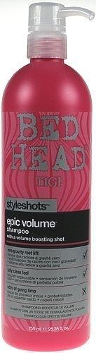 Tigi Bed Head Epic Volume Shampoo Cosmetic 250ml Paveikslėlis 1 iš 1 250830100292