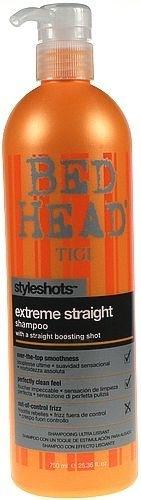 Šampūnas plaukams Tigi Bed Head Extreme Straight Shampoo Cosmetic 750ml Paveikslėlis 1 iš 1 250830100296