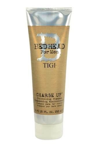 Tigi Bed Head Men Charge Up Shampoo Cosmetic 250ml Paveikslėlis 1 iš 1 250830100302