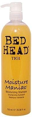 Tigi Bed Head Moisture Maniac Shampoo Cosmetic 750ml Paveikslėlis 1 iš 1 250830100306