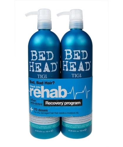 Tigi Bed Head Recovery Program Cosmetic 1500ml Paveikslėlis 1 iš 1 250830100595