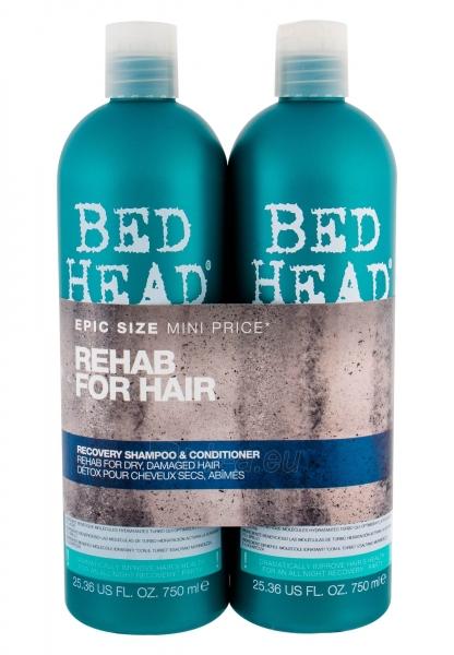 Šampūnas plaukams Tigi Bed Head Recovery Shampoo Cosmetic 1500ml Paveikslėlis 1 iš 1 250830100310