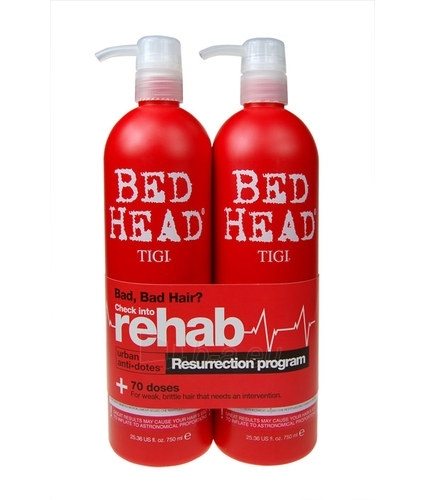 Tigi Bed Head Resurrection Program Cosmetic 1500ml Paveikslėlis 1 iš 1 250830100597