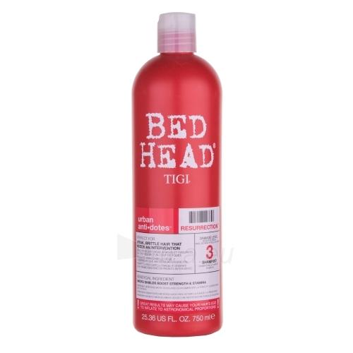 Šampūnas plaukams Tigi Bed Head Resurrection Shampoo Cosmetic 750ml Paveikslėlis 1 iš 1 250830100317