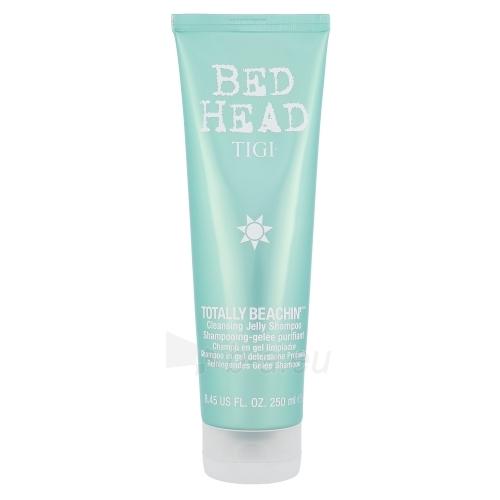 Šampūnas plaukams Tigi Bed Head Totally Beachin Shampoo Cosmetic 250ml Paveikslėlis 1 iš 1 310820002241