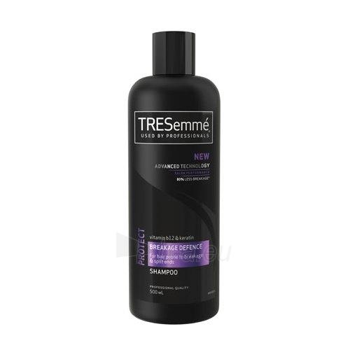 TRESemmé Protect Breakage Defence Shampoo Cosmetic 500ml Paveikslėlis 1 iš 1 250830100452