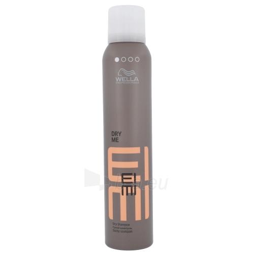 Šampūnas plaukams Wella Eimi Dry Me Dry Shampoo Cosmetic 180ml Paveikslėlis 1 iš 1 310820045310