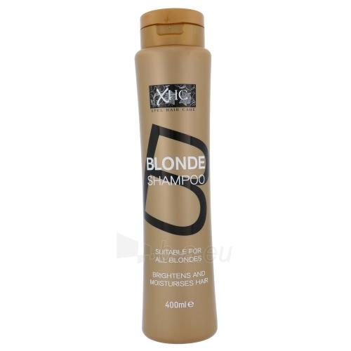 Shampoo plaukams Xpel Blonde Shampoo Cosmetic 400ml Paveikslėlis 1 iš 1 310820045347
