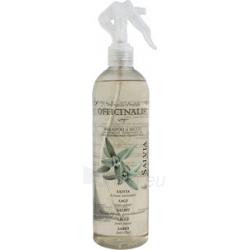 Šampūnas sausam plovimui Officinalis Paveikslėlis 1 iš 1 310820047666