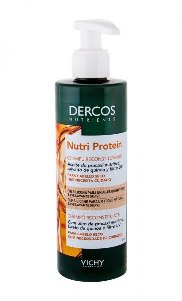 Šampūnas Vichy Dercos Nutri Protein Shampoo 250ml Paveikslėlis 1 iš 1 310820185477