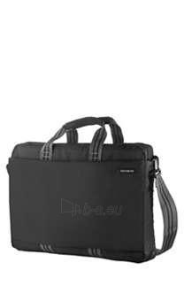 SAMSONITE NETWORK LAPTOP BAG L 17.3'' BLA Paveikslėlis 1 iš 1 250256200158