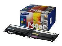 SAMSUNG Cartridge Color CLP-365 Paveikslėlis 1 iš 1 250256006369