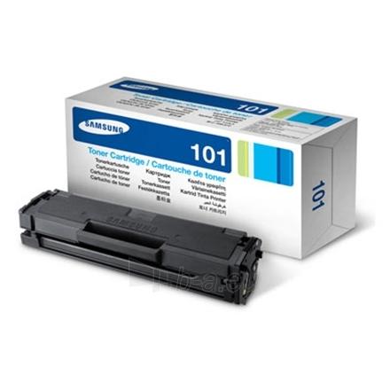 Samsung MLT-D101S Cartridge (for SCX-3405) Paveikslėlis 1 iš 1 250256003659
