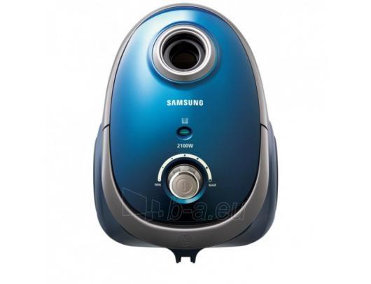 SAMSUNG VCC54Q1V3B/XSB Vacuum cleaner Paveikslėlis 3 iš 3 310820012527