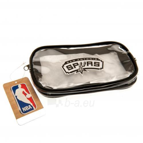 San Antonio Spurs penalas-pieštukinė Paveikslėlis 3 iš 5 310820141675